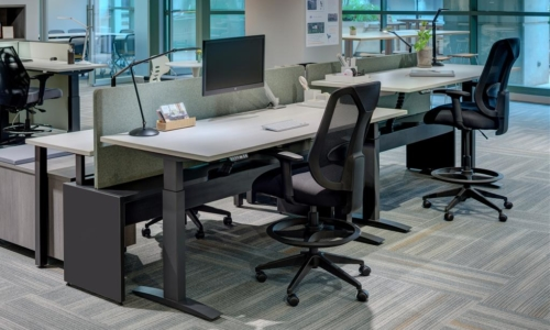 Create Accommodating Spaces with Your Office Furniture Store