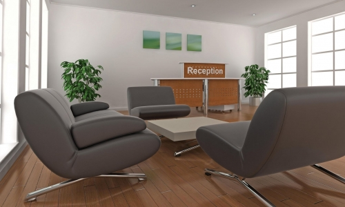 Help Patients Relax with Comfortable Office Chairs
