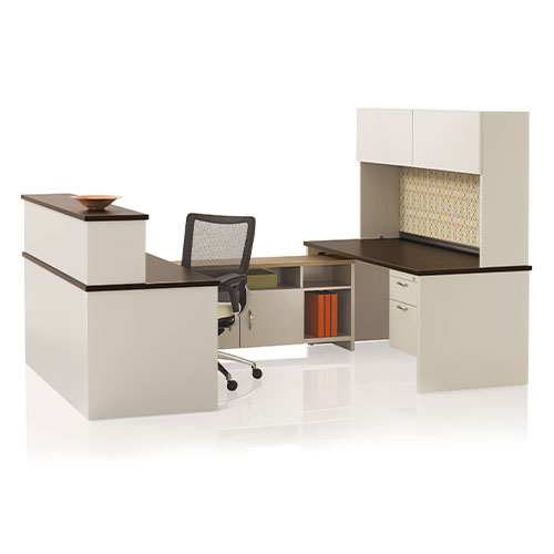 Pack Desk and Slider