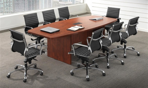 Bring Comfort to Conference Rooms with Commercial Office Furniture