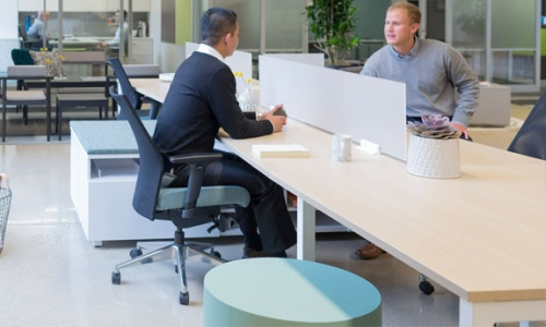 Treat Future Returning Workers to New Office Furniture