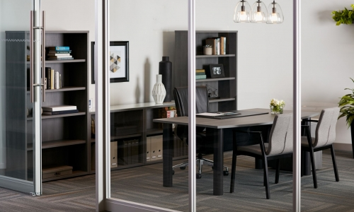 Make Spaces Modern with Private Office Furniture in Kalamazoo