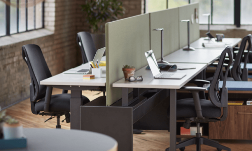 Finish Spaces in Style with Kalamazoo Office Furniture