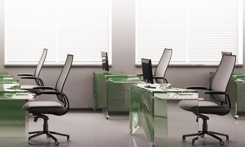 Consider Options when Ordering New Office Chairs